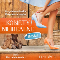 Baśka - Małgorzata Hayles,Magdalena Kawka