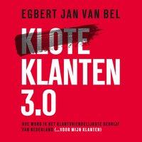 Kloteklanten 3.0 - Egbert Jan van Bel