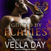 Ignited By Flames - Vella Day