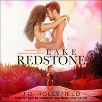 Lake Redstone - J.D. Hollyfield