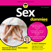 Sex for Dummies - Ruth K. Westheimer, Pierre A. Lehu