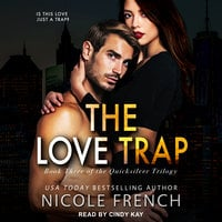 The Love Trap - Nicole French