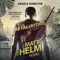 The Retaliators - Donald Hamilton