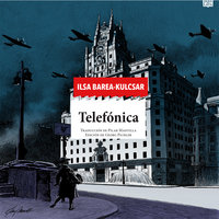 Telefónica - Ilsa Barea-Kulcsar