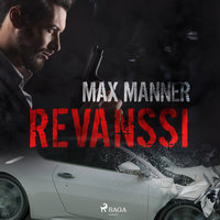 Revanssi - Max Manner