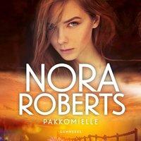 Pakkomielle - Nora Roberts