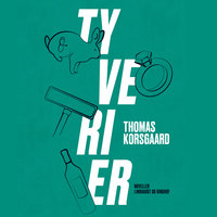 Tyverier - Thomas Korsgaard
