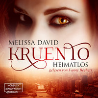 Kruento: Heimatlos - Melissa David