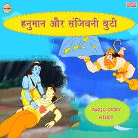 Hanuman Aur Sanjivani Buti - Traditional