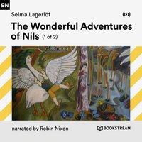 The Wonderful Adventures of Nils (1 of 2) - Selma Lagerlöf