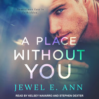 A Place Without You - Jewel E. Ann