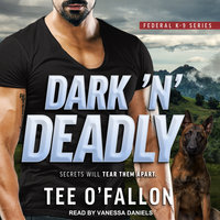 Dark 'N' Deadly - Tee O'Fallon
