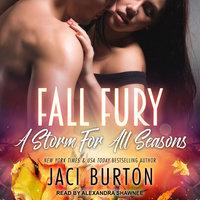 Fall Fury - Jaci Burton