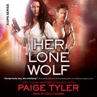 Her Lone Wolf - Paige Tyler