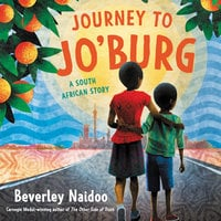 Journey to Jo'burg - Beverley Naidoo