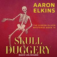 Skull Duggery - Aaron Elkins