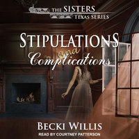 Stipulations and Complications - Becki Willis