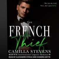 The French Thief - Camilla Stevens
