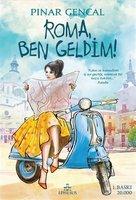Roma, Ben Geldim - Pınar Gencal