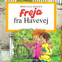 Freja fra Havevej - Trine Juul Hansen