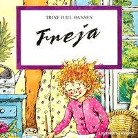 Freja - Trine Juul Hansen