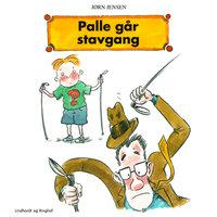 Palle går stavgang - Jørn Jensen