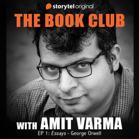 The Book Club with Amit Varma - Amit Varma