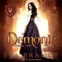 A Demonic Year Two - Eva Brandt