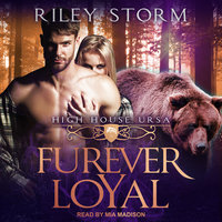 Furever Loyal - Riley Storm