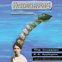 The Invasion - Katherine Applegate