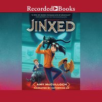 Jinxed - Amy McCulloch