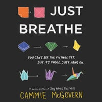 Just Breathe - Cammie McGovern