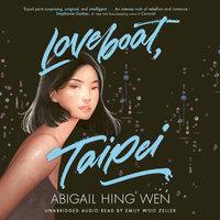 Loveboat, Taipei - Abigail Hing Wen