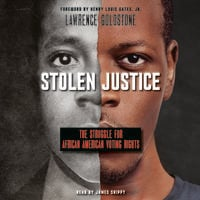 Stolen Justice: The Struggle for African American Voting Rights - Lawrence Goldstone