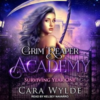 Surviving Year One - Cara Wylde