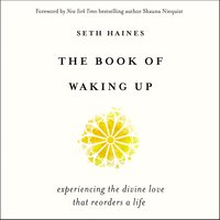 The Book of Waking Up: Experiencing the Divine Love That Reorders a Life - Seth Haines