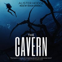 The Cavern - Alister Hodge