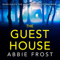 The Guesthouse - Abbie Frost