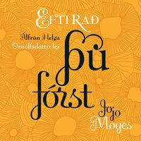 Eftir að þú fórst - Jojo Moyes