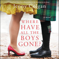 Where Have All the Boys Gone? - Jenny Colgan
