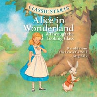 Alice in Wonderland - Lewis Carroll, Eva Mason