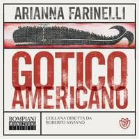 Gotico Americano - Arianna Farinelli