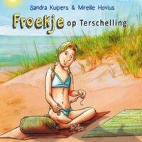 Froekje op Terschelling - Sandra Kuipers, Mireille Hovius