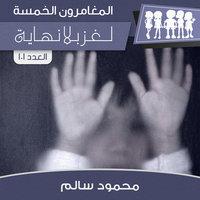 لغز بلا نهاية - محمود سالم