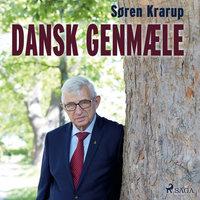 Dansk genmæle - Søren Krarup