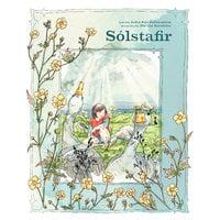 Sólstafir - Ásdís Þula Þorláksdóttir