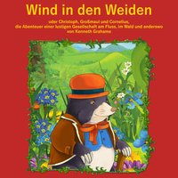 Der Wind in den Weiden - Kenneth Grahame