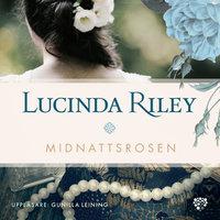 Midnattsrosen - Lucinda Riley