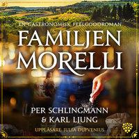 Familjen Morelli - Per Schlingmann, Karl Ljung