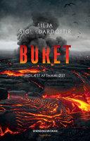 Buret - Lilja Sigurðardóttir